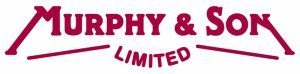 Murphy and Son Limited logo
