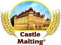 The Castle Malting logo